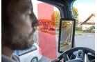 Neuer Mercedes-Benz Actros mit MirrorCam // New Mercedes-Benz Actros with MirrorCam