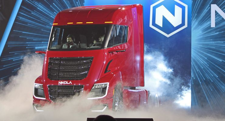 Nikola World 2019