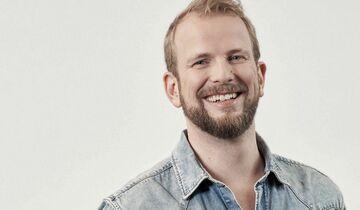 Nils Grunwald, Serviceredaktion Hit Radio FFH