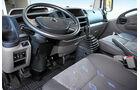 Nissan Cabstar, Kabine