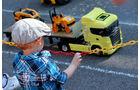 Nordic Trophy Schweden, Mini Truckshow