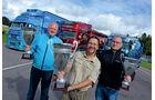 Nordic Trophy Schweden, Ralf Ekdahl, Mika Auvinens, Staffan Lindén