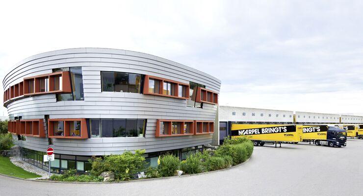 Norpel-Standort in Ulm