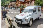 Nutzfahrzeugfunde Frankreich