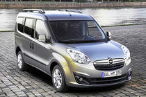 Opel Combo (Leserwahl 2018)