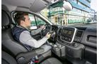 Opel Vivaro 1.6 Biturbo CDTIECoflex L1H1