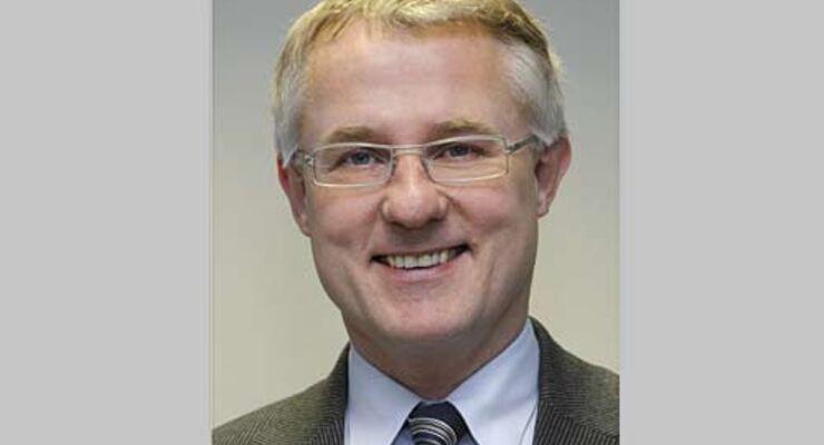 Peter Kurth ist neuer BDE-Präsident