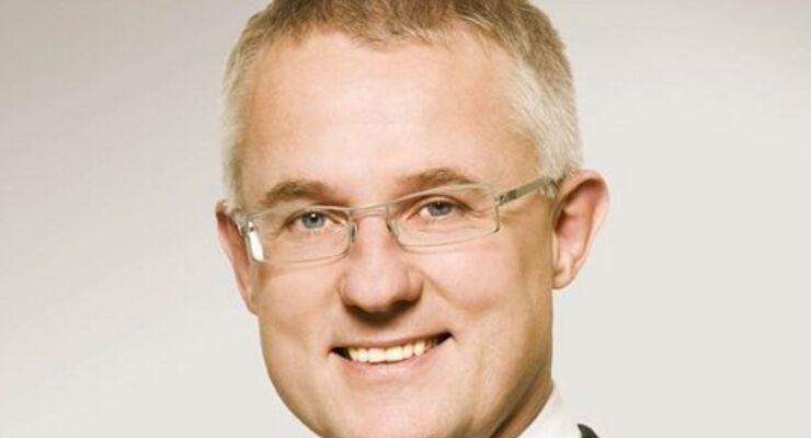 Peter Kurth zum BDE-Präsidenten gewählt