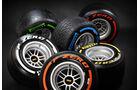 Pirelli-Kalender 2014