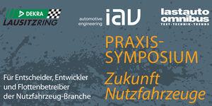 Praxis-symposium/DEKRA Lausitzring