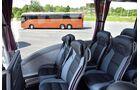 Premiere Volvo 9700 und 9906