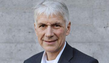 Prof. Dr. Wolfgang Stölzle von der Universität St. Gallen