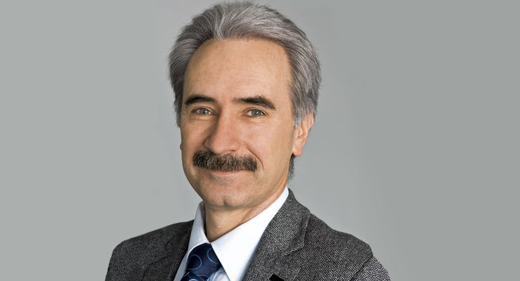 Professor Heinz-Leo Dudek, Hochschule