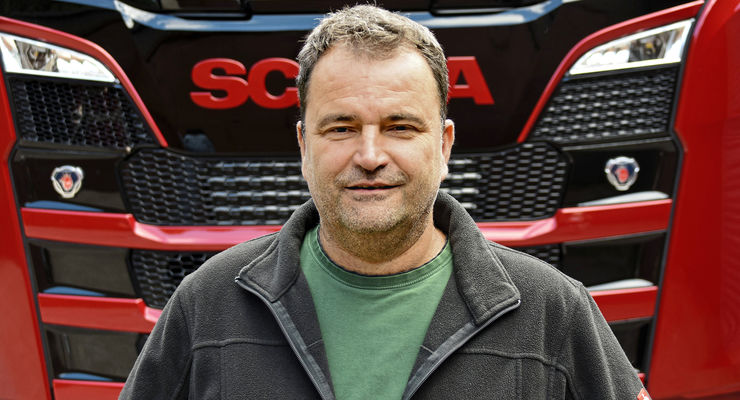 Profi im Profil, Andreas Zordel, FF 10/2020.