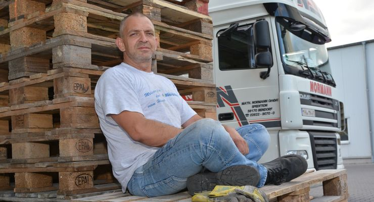 Profi im Profil Mike Örtel