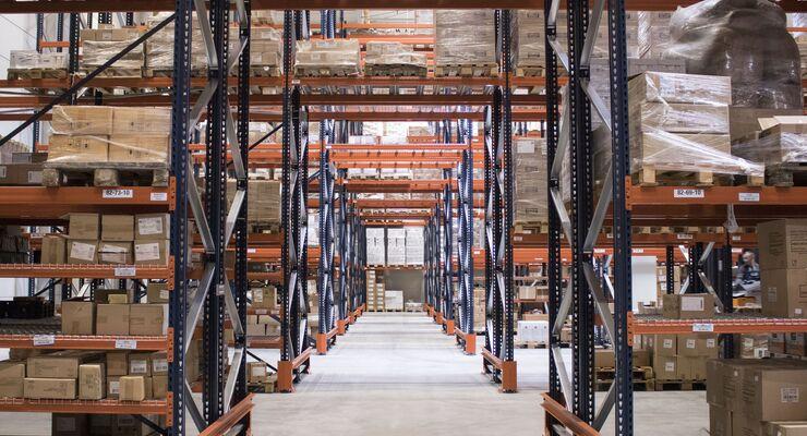 QSL, Meyer Quick Service Logistics, Logistik, Frischelogistik, Lager, Multi-Temperatur-Lager, Crossdock, Tiefkühlwaren, Trockenwaren, Frischewaren, Systemgastronomie