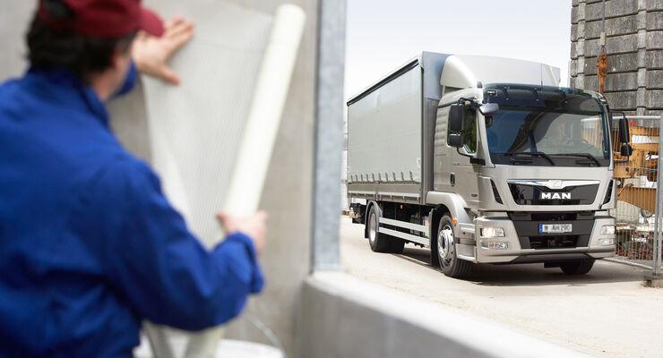 Qualifizierung, Berufskraftfahrer-Qualifikations-Gesetz