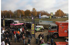 Rallye Dakar, Truck Rallye Pre-Prolog