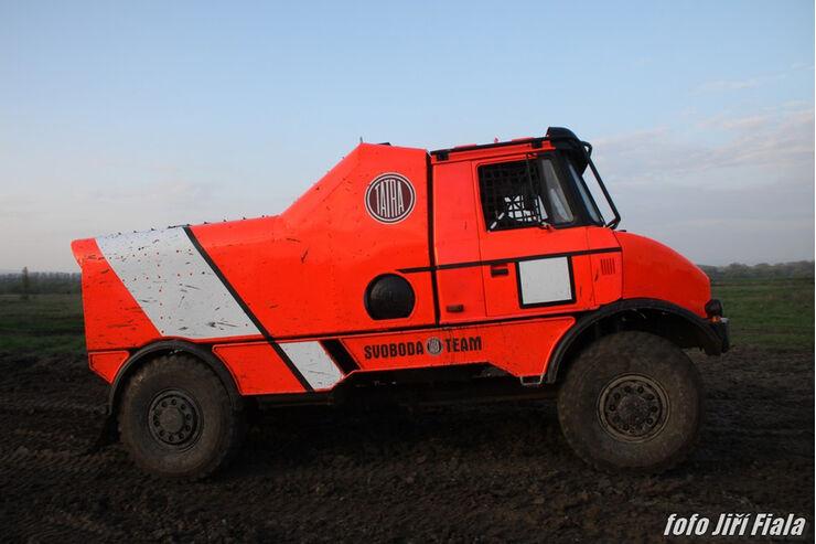 Rallye Tatra