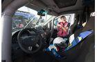 Rallye des Gazelles, Mercedes