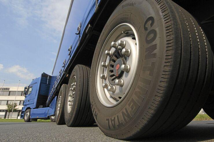 Ratgeber Reifenpflege