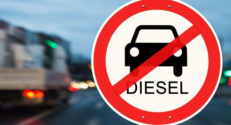 Rechtsgutachten sagt: Zu viele Fahrverbote wegen zu strenger Messungen.