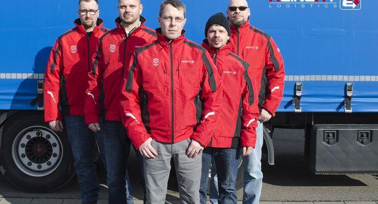 Reinert Piloten-Coaches