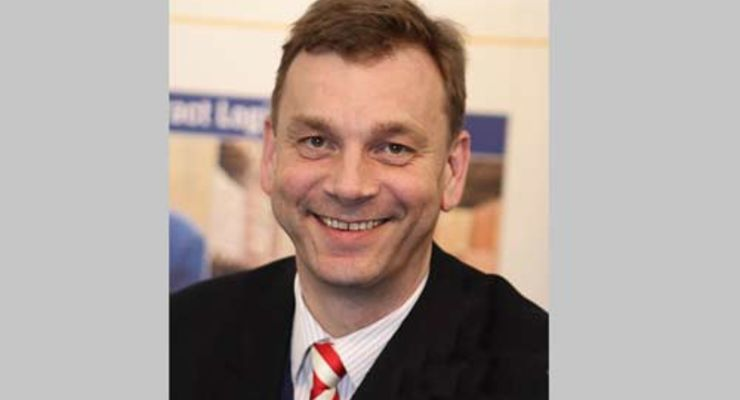Reinhard Lohmann leitet in Zukunft das Unternehmen Rethmann.
