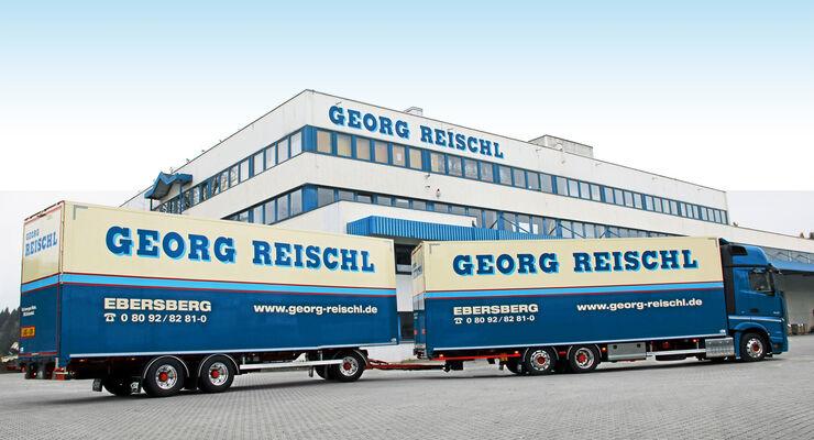 Reischl, Effizienz