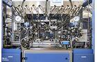 Remanufacturing Knorr Bremse