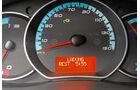 Renault Kangoo Rapid Maxi Z.E., Ladunganzeige