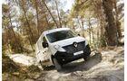 Renault Master 4x4