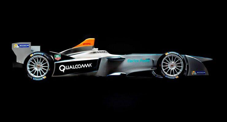 Renault Spark SRT_01E