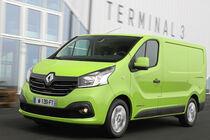 Renault Trafic (Leserwahl 2018)