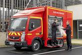 Renault Trucks Maxity (Leserwahl 2018)
