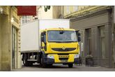 Renault Trucks Premium Distribution
