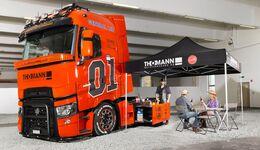 Renault Trucks T General Lee
