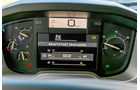 Renault Trucks T520 Maxispace, Hysterese, Tempomat