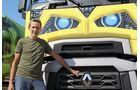 Renault Trucks Tour de Dynamics 2018 Schweitenkirchen