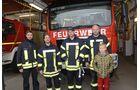 Report Autobahnfeuerwehr, Lebensretter, Freiwillige Feuerwehr Königswinter, FF 4/2019.