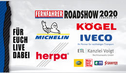 Roadshow Digital 2020 Partner