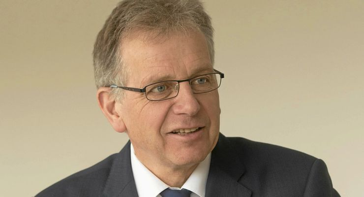 Rolf Meyer, Interview, CO2