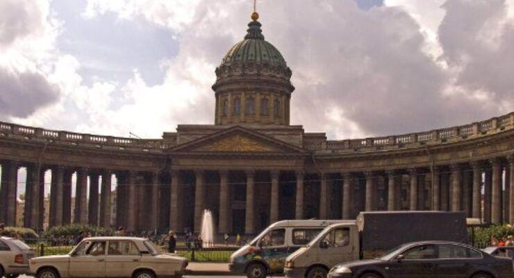 Russische Maut empört EU-Kommission