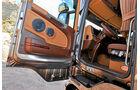 Scania 730 Longline, Combo-Sets, Cockpit