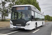 Scania Citywide LF (Leserwahl 2018)