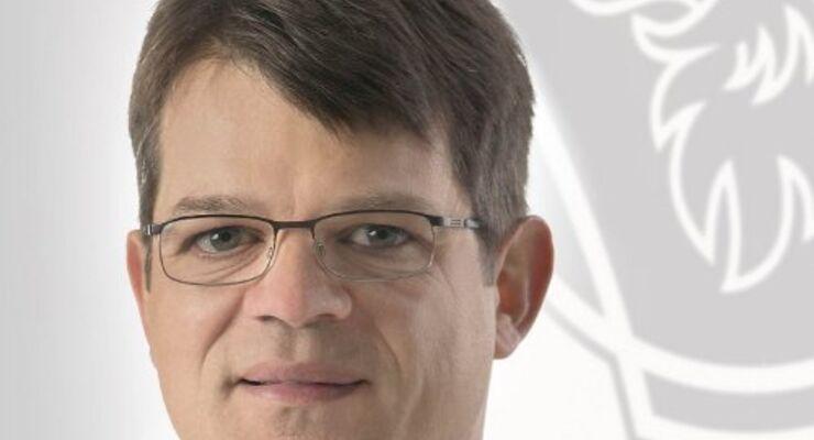 Scania: Dillmann für Stuttgart