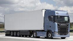 Scania G/R/S (Leserwahl)