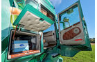 "Scania ""Greenfighter"" Spedition Bohn, Staufach"