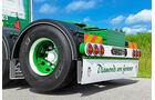 Scania LS 140 V8 von Patrick v.d. Hoeven, Reifen
