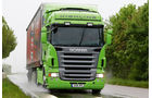 Scania Lastwagen